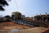 帶著小雲兒一起火車微旅行:150912 扇形車庫-017.JPG