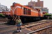 帶著小雲兒一起火車微旅行:150912 扇形車庫-044.JPG