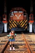 帶著小雲兒一起火車微旅行:150912 扇形車庫-127.JPG