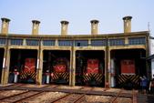 帶著小雲兒一起火車微旅行:150912 扇形車庫-012.JPG