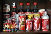 小收藏:可口可樂大集合