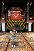 帶著小雲兒一起火車微旅行:150912 扇形車庫-196.JPG