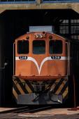 帶著小雲兒一起火車微旅行:150912 扇形車庫-057.JPG