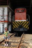 帶著小雲兒一起火車微旅行:150912 扇形車庫-197.JPG