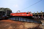 帶著小雲兒一起火車微旅行:150912 扇形車庫-106.JPG