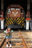 帶著小雲兒一起火車微旅行:150912 扇形車庫-195.JPG