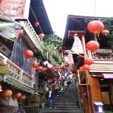 台北-白天:「神隱少女」是在這兒取景?