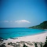 墾丁-白天:墾丁貝殼沙保護區