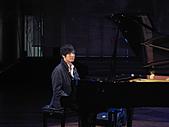蕭青陽專訪+大愛電視台錄影:鋼琴型男 張永智