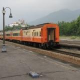 台東-白天:知本火車站
