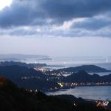 台北-晚上:山城的不竟之夜