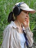 金黛與芮斯的烏來錄音之旅:好像聽見什麼