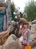 2009出發去東京DAY3:迪士尼海洋最可愛夢幻的一區