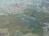 2009出發去東京DAY5:佔地廣大