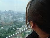 2009出發去東京DAY5:大姐不給拍...
