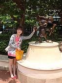 2009出發去東京DAY3:但我還是很開心