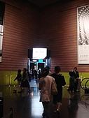 2009出發去東京DAY5:接下來要去森美術館