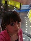 2009出發去東京DAY5:那些藝術我真的一點都不懂