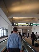 2009出發去東京DAY1:所以這次以風景照還有我的大頭自拍照居多