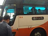 2009出發去東京DAY1:車很快就到了