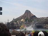 2009出發去東京DAY3:海上的是小精靈