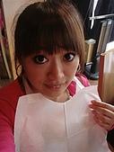 2009出發去東京DAY5:還來店家還送了他們一大包