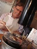 2009出發去東京DAY5:其實烤的是什麼