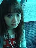 2009出發去東京DAY1:我們一人霸佔兩個位置