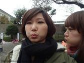 【2013東京賞花】 Day2:搞笑照