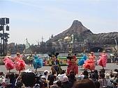 2009出發去東京DAY3:都會跟著跳