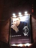 20070101東京3日目:路邊的海報