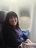 2010年10月 龜速行進的東京:所以榮獲靠窗的座位