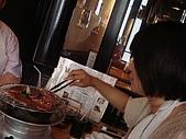 2009出發去東京DAY5:不然要怎麼點菜是一ㄍ大難題吧