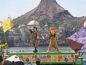 2009出發去東京DAY3:迪士尼明星們