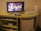 2010年10月 龜速行進的東京:最重要的就是電視啦~~