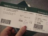 2011‧3月~義大利拍不停:桃園→新加坡的機票