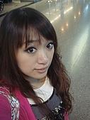 2009年9月~日本出差初體驗:在機場大廳