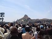 2009出發去東京DAY3:但實際坐過後