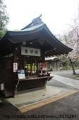 【2013東京賞花】 Day2:神社寺廟一定要有的朱印所