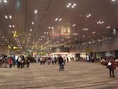 2011‧3月~義大利拍不停:樟宜機場