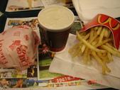20070101東京3日目:終於可以吃今天的晚餐了