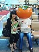 2009年9月~日本出差初體驗:幾乎大家都會跟它拍照ㄟ,它很紅
