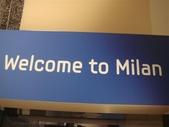 2011‧3月~義大利拍不停:米蘭到了