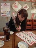 【2013東京賞花】 Day2:很晚的晚餐-吃串燒