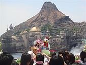 2009出發去東京DAY3:日本人真的很認真ㄟ