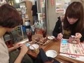 【2013東京賞花】 Day2:點完餐又是記帳時間