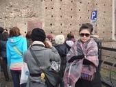 2011‧3月~義大利拍不停:在國外是巨星的怡芳