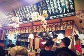 【2013東京賞花】 Day2:這家串燒是在涉谷肉橫丁裡面