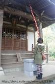 【2013東京賞花】 Day2:劉哈也拜戀愛?