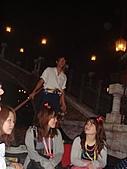 2009出發去東京DAY3:前面的大哥說話很風趣